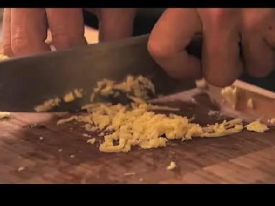 Take Home Chef: Pollo asiático