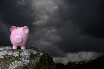 Fotografía - ¿Cuál es la estanflación y por qué es tan peligroso?