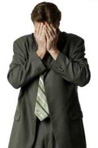 Fotografía - ¿Qué es el estrés?