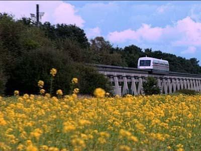 Ingeniería Extrema: Tren Maglev