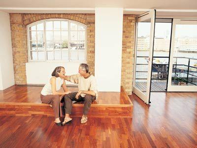 ¿Cuál es la diferencia entre una casa, una casa móvil, un condominio, una cooperativa y una casa?