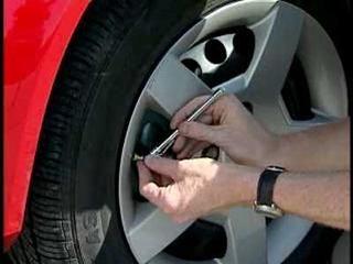 Neumáticos Jugar papel importante en la economía de combustible