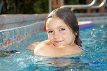 Fotografía - ¿Qué es el acto de natación seguridad de la piscina?