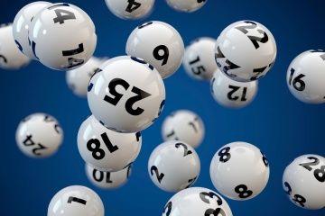 Fotografía - ¿Cuál es la tasa de impuestos para ganancias de la lotería?