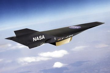 Fotografía - ¿Qué hay UAV más rápido del mundo?