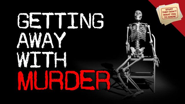 Cosas Ellos Don't Want You to Know: Getting Away with Murder