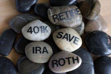 Sussing sus opciones y trazar un curso para los ahorros de jubilación puede ser desalentador. Pero más opciones significa que usted puede adaptar sus ahorros a sus necesidades.