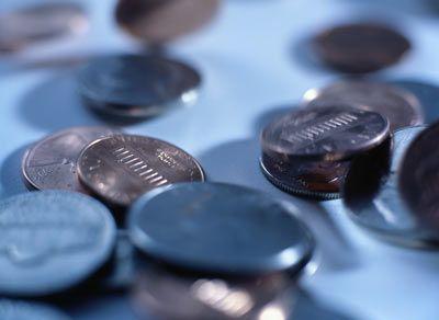 Fotografía - ¿Por qué son la moneda y el níquel el único EE.UU. Monedas con imágenes que no enfrentan queda?