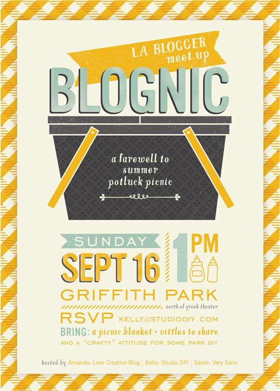 Los Angeles Blogger reunirse